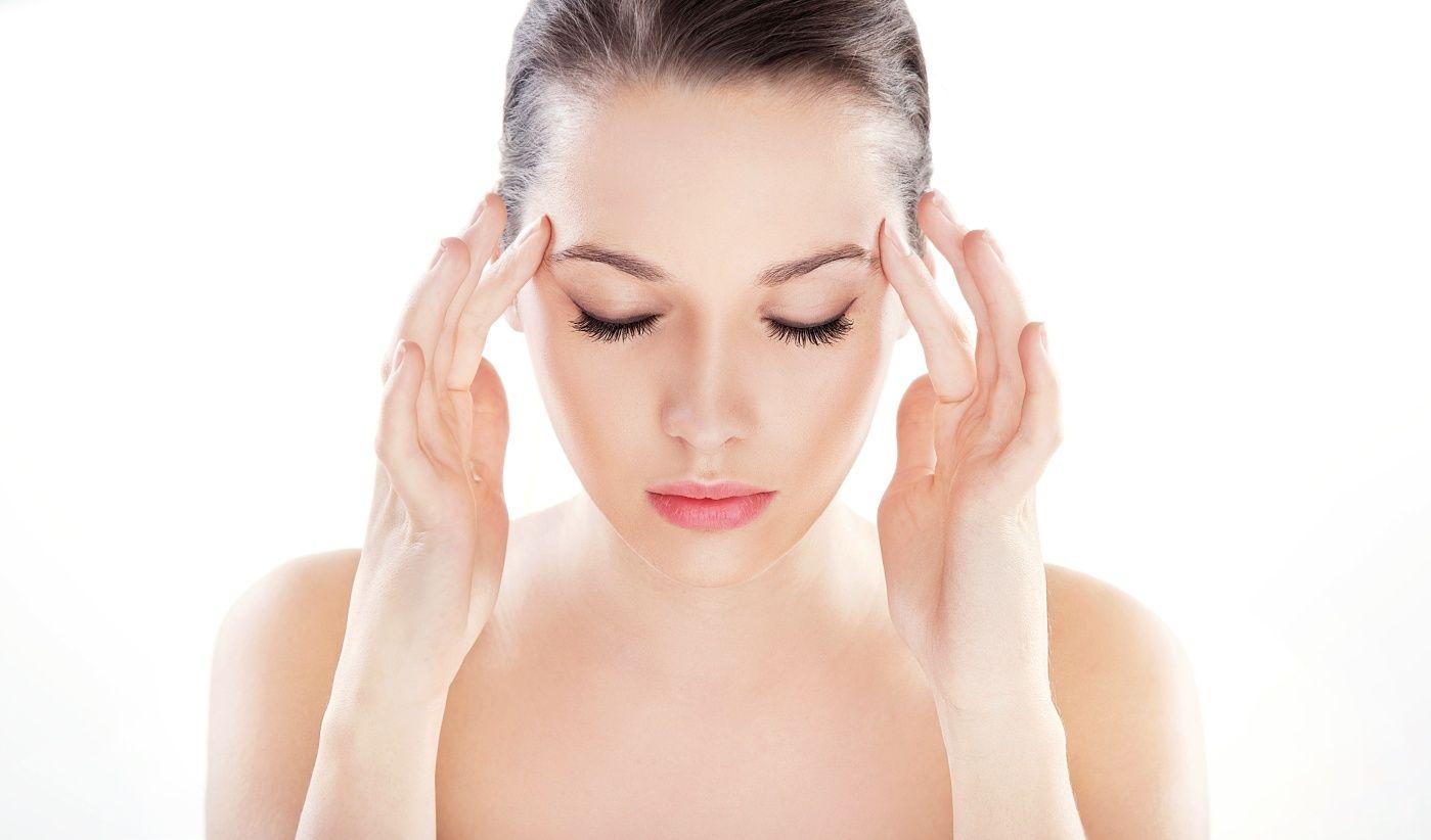 Como mejorar el dolor de migrañas