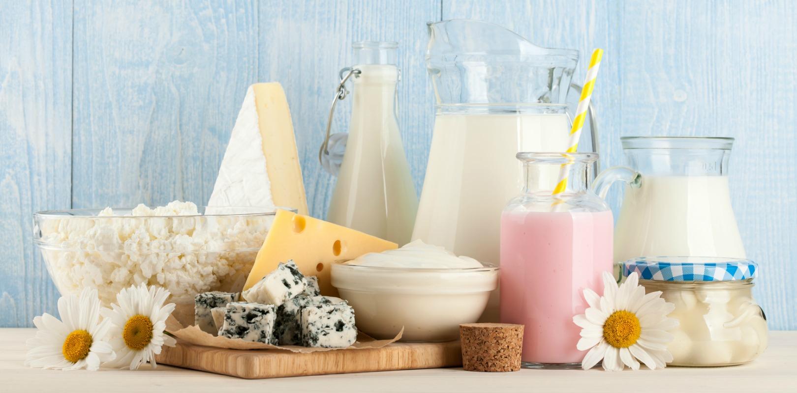 Por qué me sienta tan mal la leche y puedo comer yogures y queso.