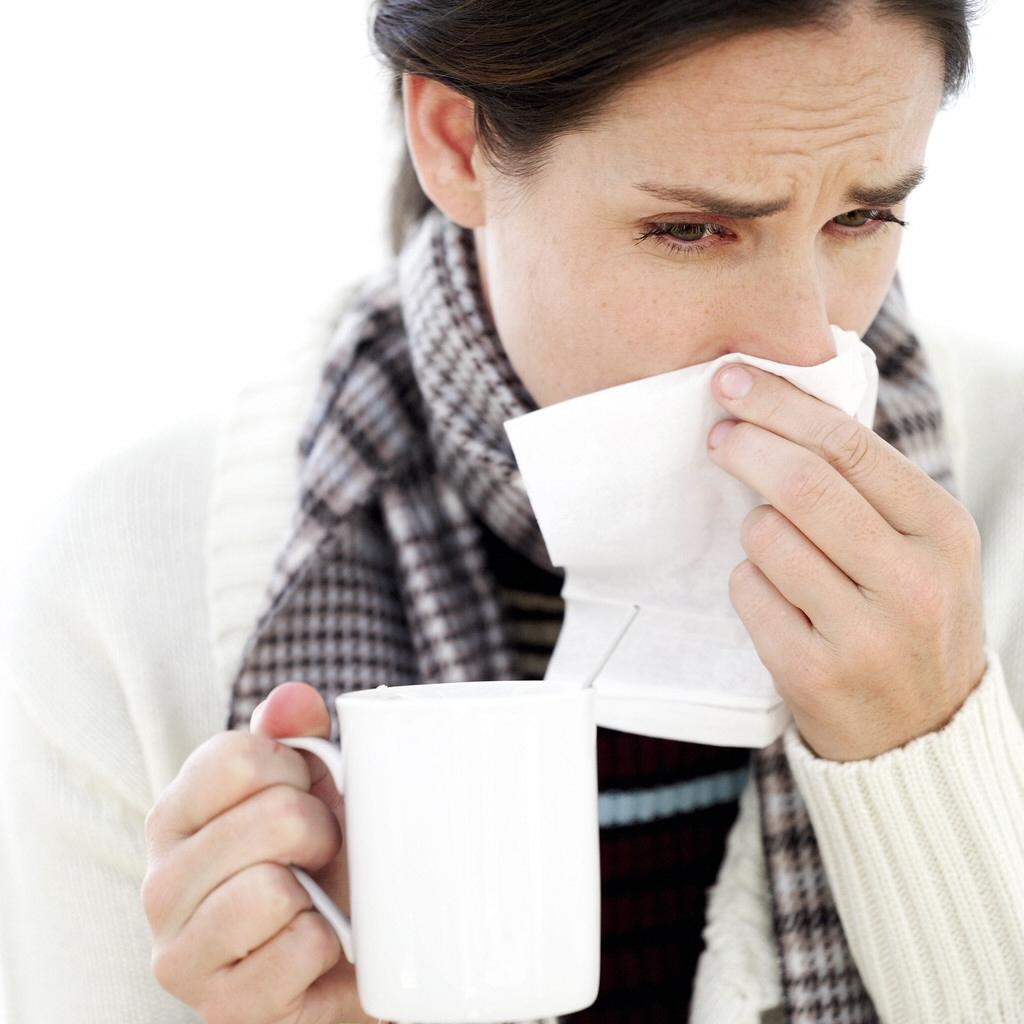Consejos para evitar resfriarse con la llegada del frío