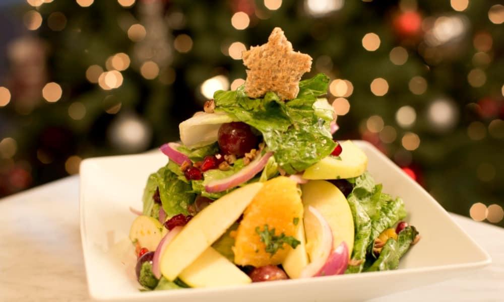 Como preparar un menú navideño ideal