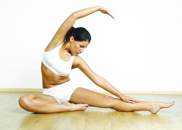 Si quieres evitar lesiones trabaja la elasticidad