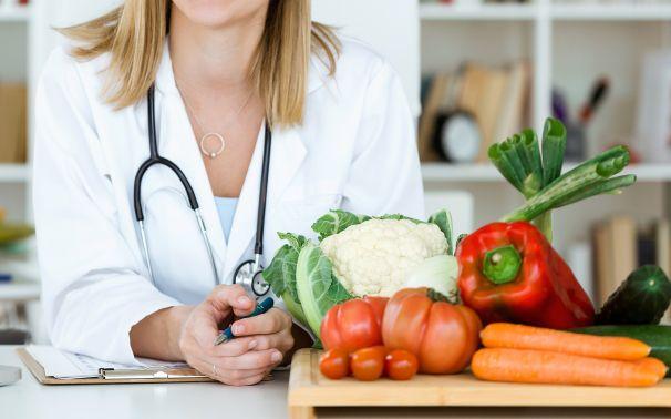 Cómo evitar carencias con una alimentación vegetariana