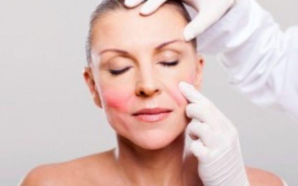 Contaminación y enfermedades dermatológicas