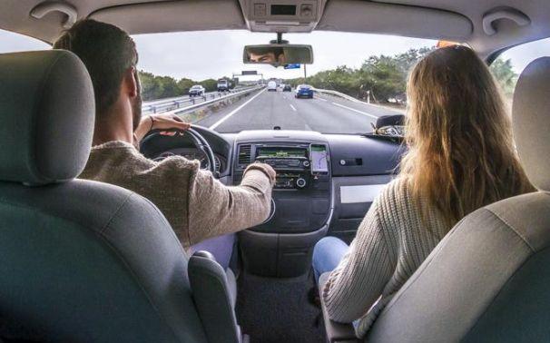 Si te vas de vacaciones en coche revisa tu vista