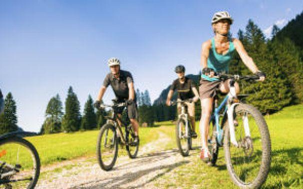 Consejos para montar en bicicleta sin sufrir