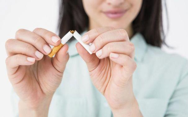 Beneficios para dejar de fumar