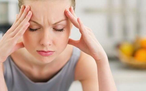 Como reducir el Estrés
