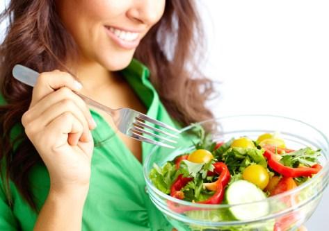 Comer  sano fuera de casa