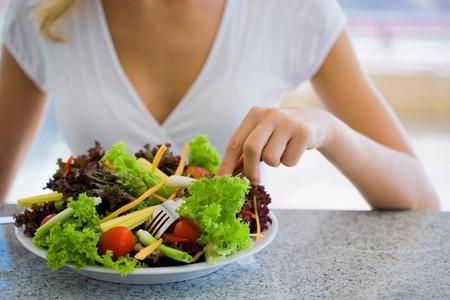 Cómo evitar carencias que puedan aparecer en la alimentación vegetariana