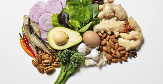 Consejos nutricionales para mejorar tu memoria