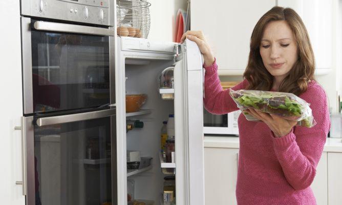 Fecha de caducidad y fecha de consumo de los alimentos