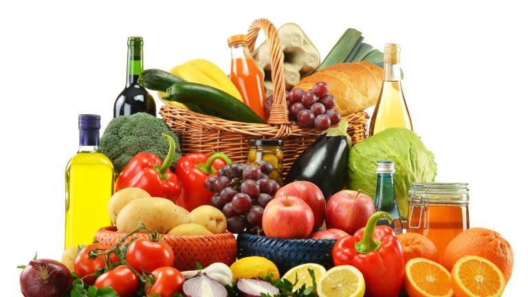 Dieta mediterránea: una opción sana para evitar la obesidad infantil.