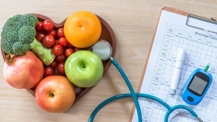 Tratamiento de alimentación en Diabéticos
