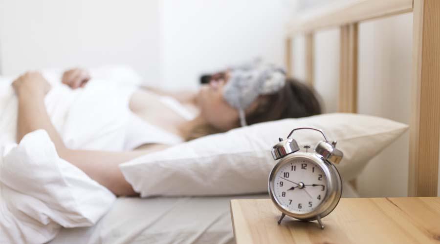 ¿ Por qué es importante el sueño?