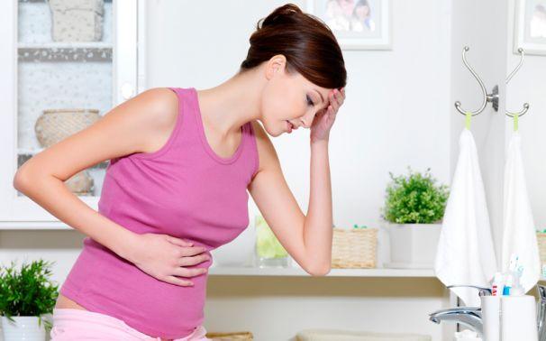 Cómo prevenir las nauseas y vómitos durante los primeros meses del embarazo