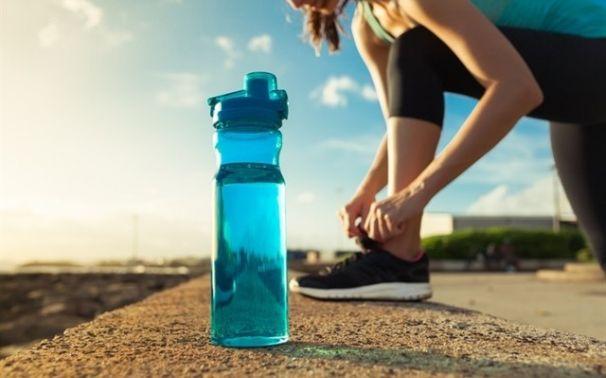 Consejos para hacer deporte en verano