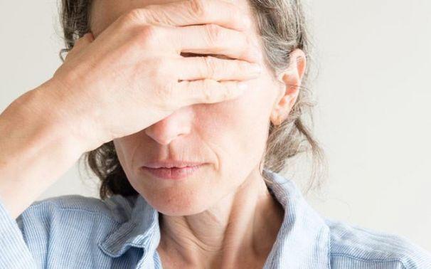 Cuidados en la piel en la menopausia