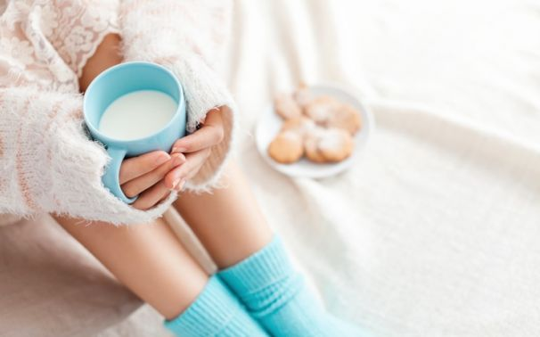 Como prevenir los problemas más comunes de salud en invierno