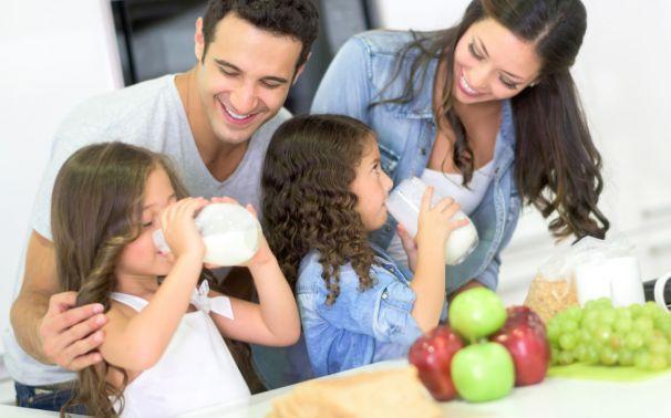 Un mal desayuno es enemigo de la salud