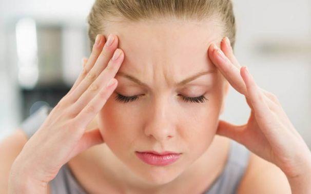Consejos ante la cefalea