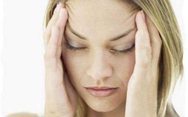 Dolor de cabeza? Consejos para ayudar a prevenir las Cefalea Tensional
